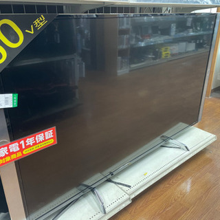 Panasonic 4k対応液晶テレビ 外付け録画対応 TH-6...
