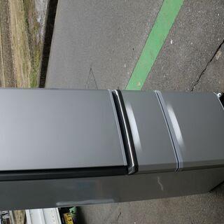 引取り歓迎◆三菱 3ドア冷凍冷蔵庫 340L 自動製氷付き MR...