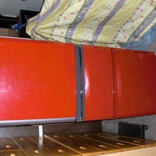 引取り歓迎◆三菱 3ドア冷凍冷蔵庫 370L 自動製氷付き MR...