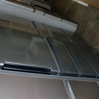 引取り歓迎◆アクア AQUA 4ドア冷凍冷蔵庫 AQR-361E...