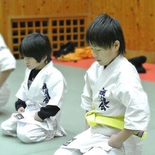 総合格闘技 空手道禅道会熊本道場(熊本市)