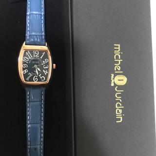 Micheljurdahn腕時計