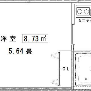 【907号室】2021年全室フル改装オープン!コンシェルジ…