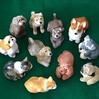 【高円寺】はーとらんどさんの犬猫デザインオブジェや箸置きなどを販売中!