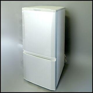 【期間限定】格安!三菱 冷凍冷蔵庫 MR-P15Z-S1 …