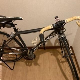 ロードバイク/キャノンデール カーボンSUPERSIX EVO 6