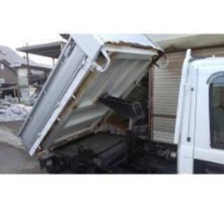 16年サンバー ダンプ 車検2付き 4WD - 青森市