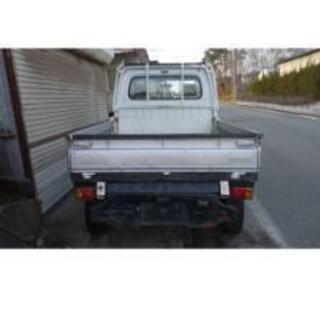 16年サンバー ダンプ 車検2付き 4WD - スバル