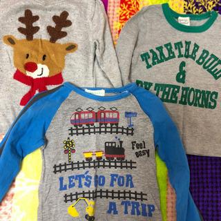 子供服 Tーシャツ、セーター、コート  − 千葉県