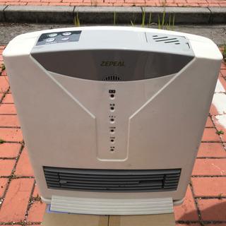 ジペール セラミックヒーター 2006年製