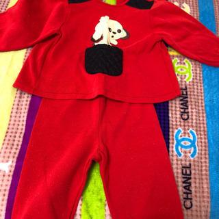 セット 子供服  の画像