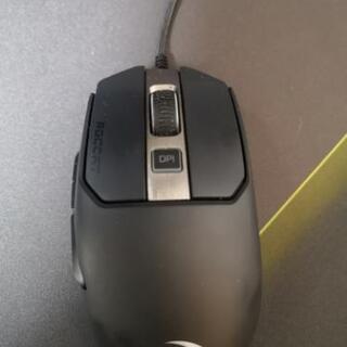 ROCCAT 無線 ゲーミングマウス