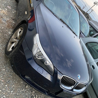 BMW シリーズ 525i ユーザー買取車