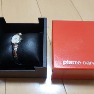 pierre cardin 腕時計