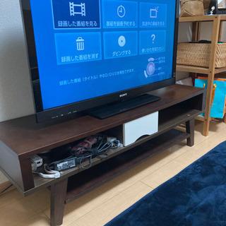 テレビボード 値下げしました!の画像