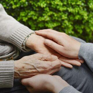 高齢者の暮らしを支える訪問サービス-レンタル孫-(返金保証あり)