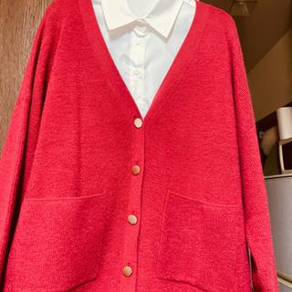 【未使用品】セーター