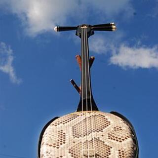 三線レッスン♪沖縄の音楽を身近に感じませんか?#