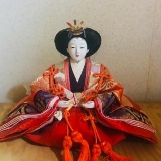 雛匠豊寿 ひな人形/雛人形 (7段)