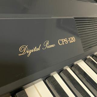 カシオ CPS-120 電子ピアノ