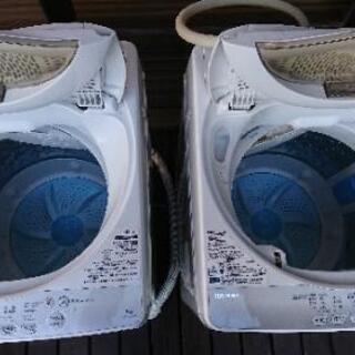 [配達無料][即日配達も可能?]全自動洗濯機 東芝  AW-5G2  2015年製          - 名古屋市