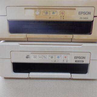 エプソンPX-049A PX-045Aジャンク品&汎用RDHイン...