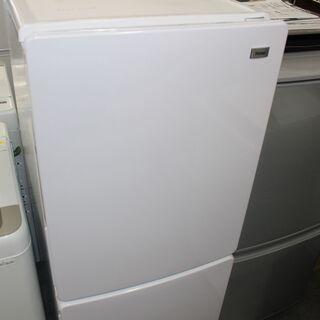 ハイアール 冷凍冷蔵庫 (JR-NF148B)19年製 1…