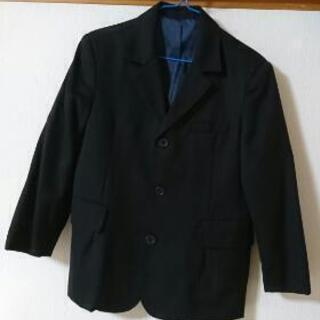 【最終値下げ】男の子用スーツ  サイズ120