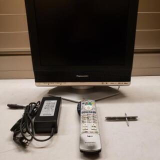 Panasonic パナソニック 液晶テレビ 15V型 T…