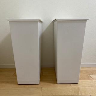 Kcud simple ゴミ箱