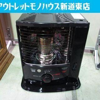 乾電池式石油ストーブ トヨトミ RSX-230 2019年製 タ...