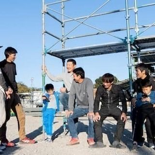 【日給12,000円~】未経験でも高日給な足場の組立/撤去の現場...