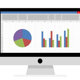 初心者や久しぶりの方、Excelをマンツーマンで教えます