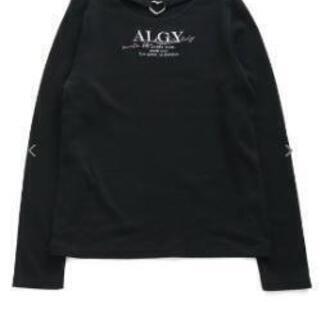 ガールズ!ALGYの長袖(未使用、タグ付き)