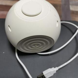小型 車載空気清浄器  - 家電