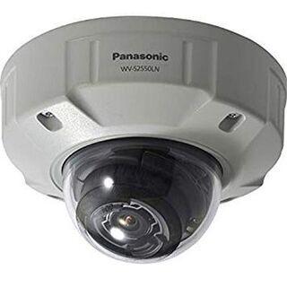 【ネット決済・配送可】パナソニック 5MP 屋外対応ネットワークカメラ