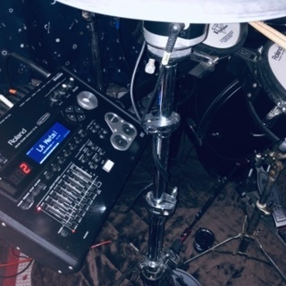 【ネット決済・配送可】Roland TD30kv オリジナルカス...