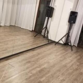 大阪市阿倍野区でダンス!生徒さん募集!!