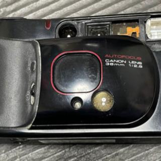 Canon Autoboy 3