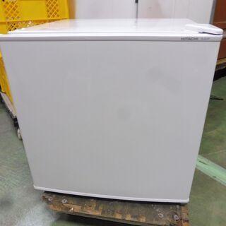【ネット決済】C234 日立 冷蔵庫1ドア 45L  型番R-5...