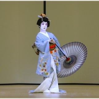 日本舞踊 上方舞教室へのお誘い - 京都市