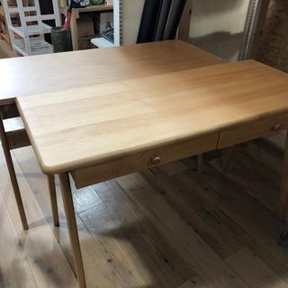 未使用品 木製 テーブル オシャレ インテリア オススメ‼︎