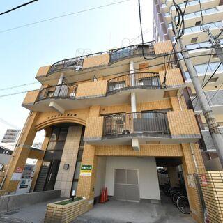 👨大濠公園駅まで徒歩5分のマンションが、たった1.5万円で入居可...