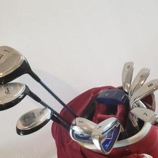ゴルフ 中古 レディース クラブ セット 女性/レディースゴルフクラブの選び方は?飛距離・ヘッドスピード別のおすすめクラブを探す方法