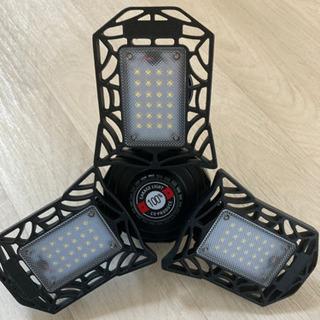 値下げLED照明 ガレージライト 天井照明 E26