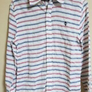 Rose Budのシャツ M サイズ