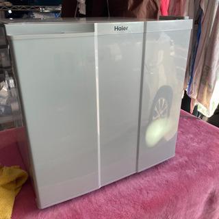 ハイアール 冷蔵庫 2008年