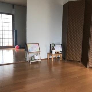 猫のいる隠れ家スタジオ「蒼と陽と花」☆ベリーダンスの個人レッスン☆