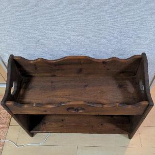 【差し上げます】木製プランター - 合志市