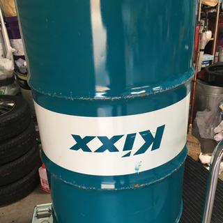 【引き取り中】空ドラム缶